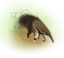 Day 2 - Fav Animal by isjusterin
