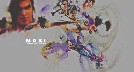 JAPANESE PIRATE ( Maxi ) by X-BLACKEMOSLADER-X