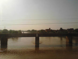 A View from Train Window - 5 by m33mt33n