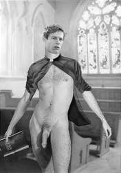 James Norton - The Vicar 'Sidney Chambers' by prettymodelboy