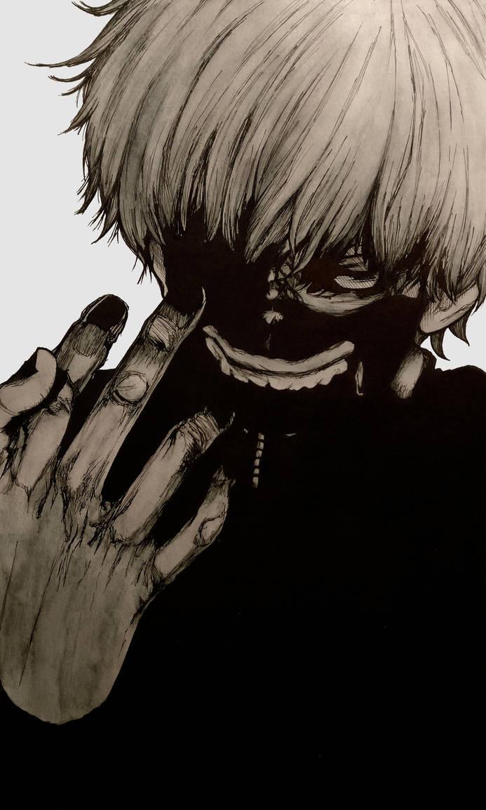 Give 'Em Hell, Kid by VizardGirl