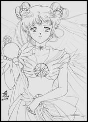 #8 Star by VizardGirl