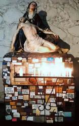 Pieta reproduction by bldlover666