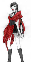 fashion concepts 3 by tsunamia