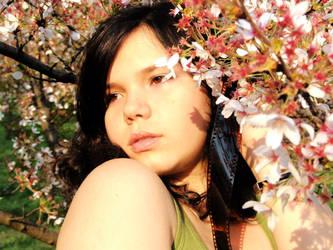 Spring Film by Sovaj