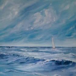 ocean by jos24