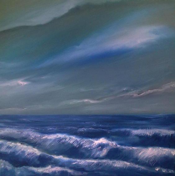oceansky by jos24