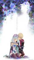 To One's Own Future by darklugia1