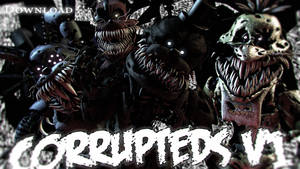 SFM | Corrupts V1| Download by Tyrexchip