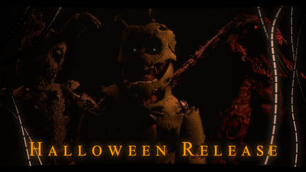 SFM | Happy Halloween 2018 | Download by Tyrexchip