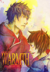 Cover-warmth by Keidensan