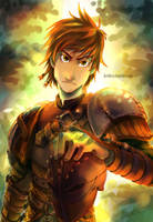 Hiccup by Keidensan