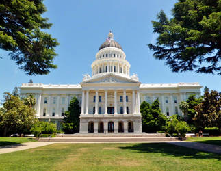 California State Capitol by rc360