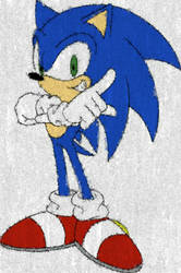 Sonic by rc360