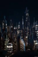 Moonlight by Diston