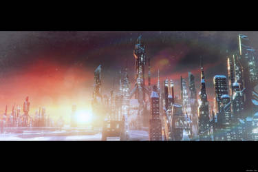 Frozen by Diston