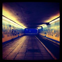 Subway by Diston