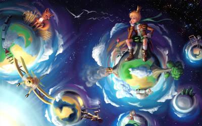 Little Prince by MasterTeacher