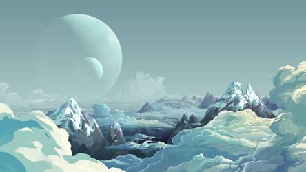Highlands by MasterTeacher