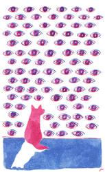 I see you by chmurkabzdurka