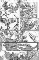 Batman Confidential 1 page 6 by DrummerboyDomo