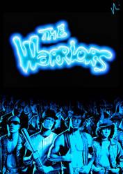 Warriors - NeoN - 2 by kid-ali