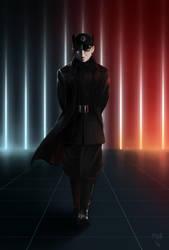 General Hux by Sonen89