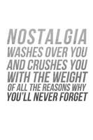 Nostalgia by sylview