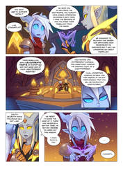 Calith's Mission page 2 by Zeon-in-a-tree