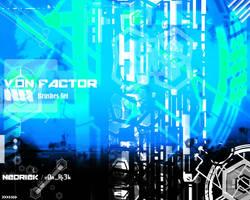 V0n Factor Brushes Set by Neoriek