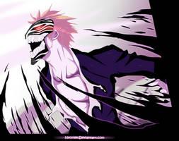Bleach :Intro The Darkness by Neoriek