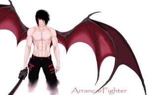 Cain by Arrancarfighter