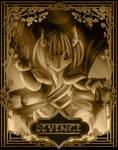 Revenge by Lunabandid