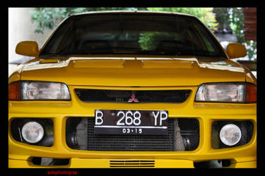 evo3..gril by aslephotograp