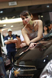 chevy spark by aslephotograp