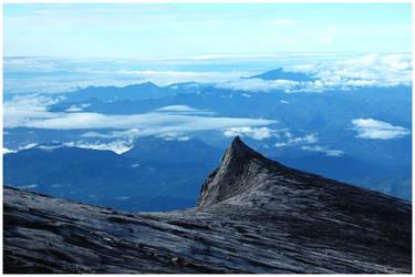 Mount Kinabalu 02 by HKT