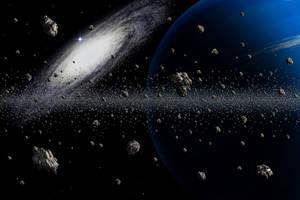 Triton's Legacy by uxmal750ad