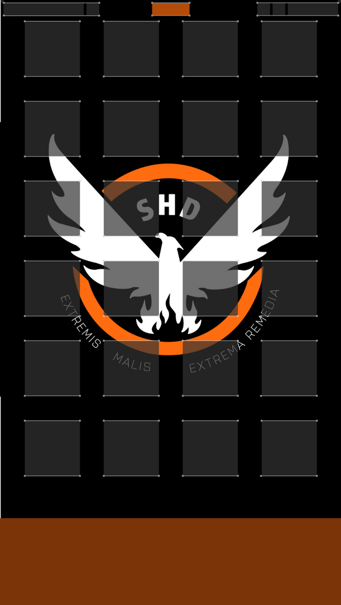 The Division Shd Tech Wallpaper 2 By Jhonmaxx On Deviantart