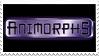 Animorphs Stamp by RoseOfTheNight4444