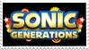 Sonic Generations Fan (Request) by RoseOfTheNight4444