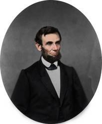 President Abraham Lincoln by Zuzahin