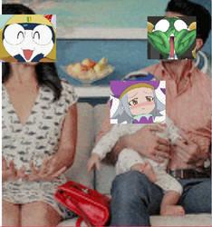 kErOtAmA bAbY by tackytuesday