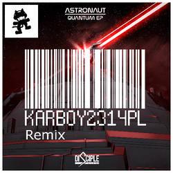 Astronaut - Rain (KarBoy2314PL Remix) Cover by KarBoy2314PL