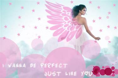 I wanna be perfect by Jesti-Gomez