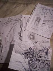draw away by Noxious-Nikki