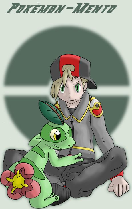 Pokemon-Mento's Profile Picture