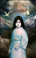 sadako sasaki by falk2021