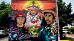 Cultura indigena by sixt0p