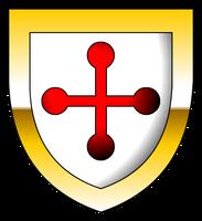 General's Shield by uguardian