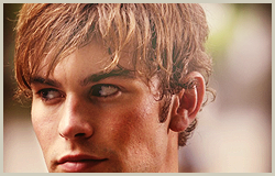 chace crawford by SuperrNoova